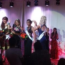 Miss Roquebrune Cap Martin 2016