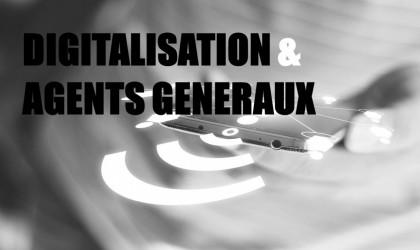 Nicolas Paoli, Agent Général « Etre présent aux côtés des clients 24h/24, mission impossible sans le digital »